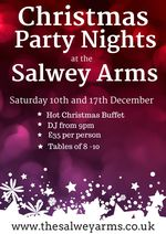 Christmas Party Nights 2016