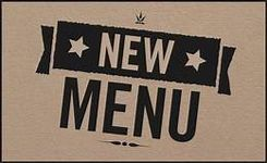 New Chef, New Menu
